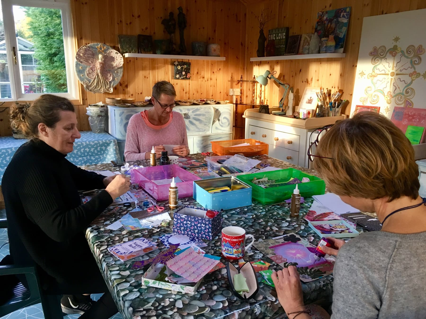 Art & Craft Workshops